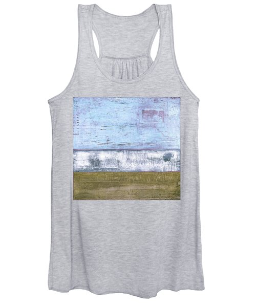 Art Print Sierra 2 Women's Tank Top
