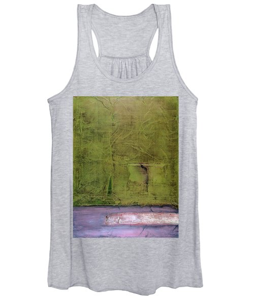 Art Print U5 Women's Tank Top