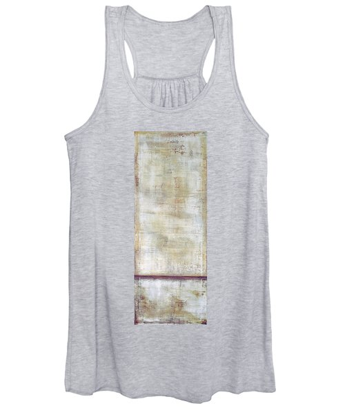 Art Print Whitewall 1 Women's Tank Top
