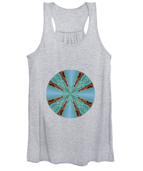 The Pond Women's Tank Top