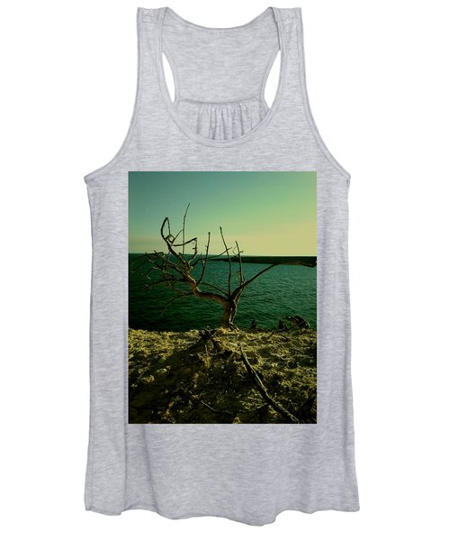 The Tree Women's Tank Top
