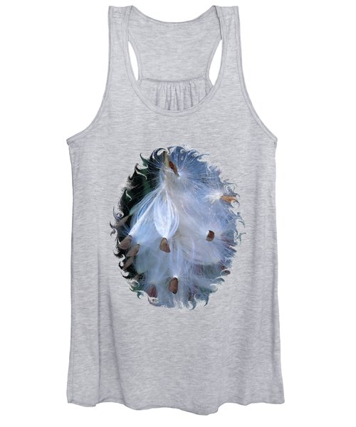 Asclepias Promise Women's Tank Top