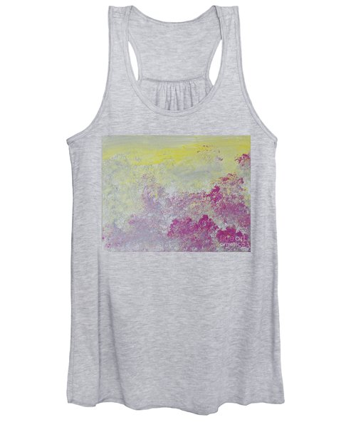 At Ease Women's Tank Top