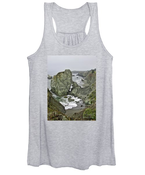 At The Edge Women's Tank Top