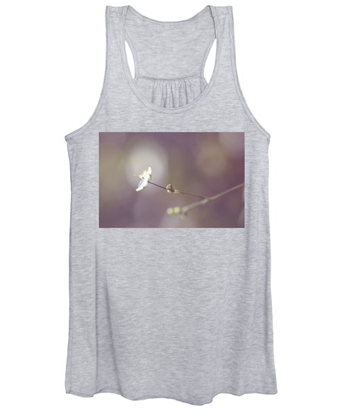 At The Meeting The Sun Women's Tank Top
