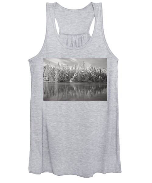 Ausable River Infrared 6283 Women's Tank Top
