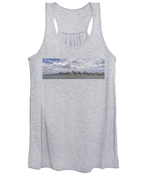A View From New Jersey 1 Women's Tank Top