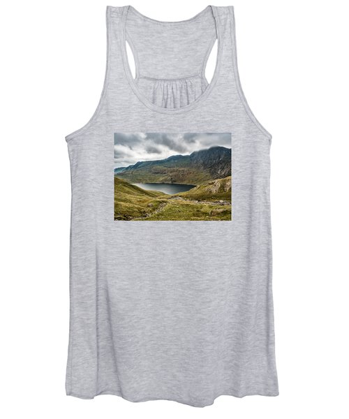 Awesome Hike Women's Tank Top