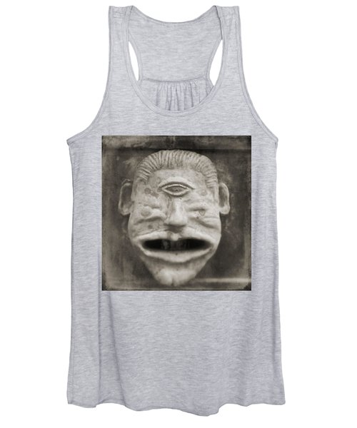 Bad Face Women's Tank Top