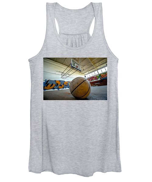 Ball Is Life Women's Tank Top