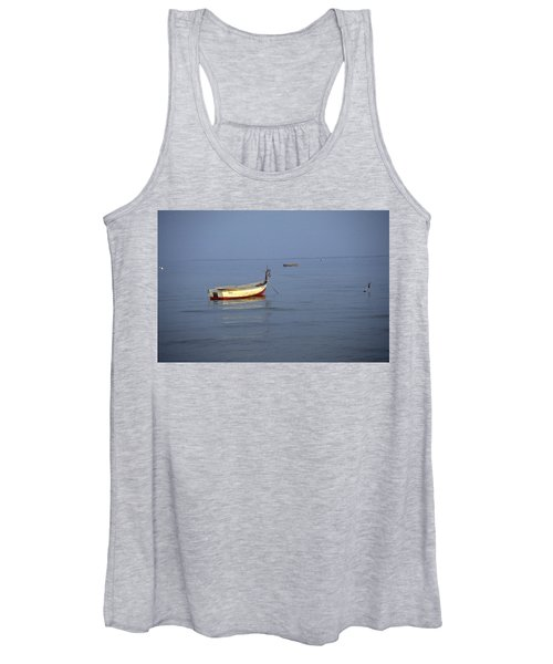 Baltic Sea Women's Tank Top