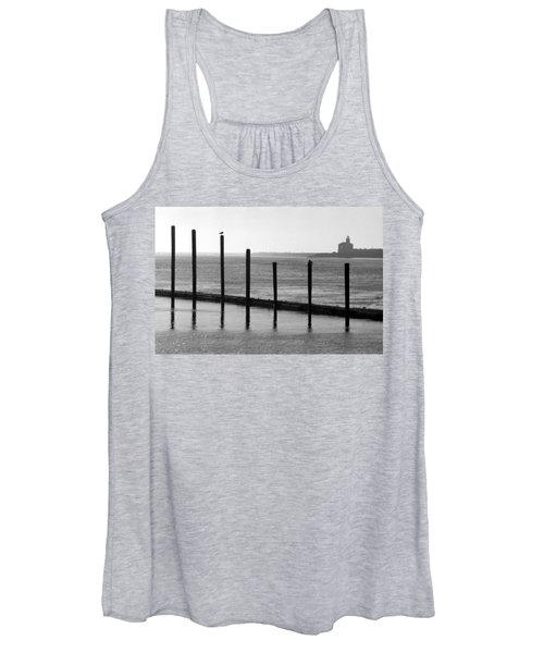 Bandon Or Women's Tank Top