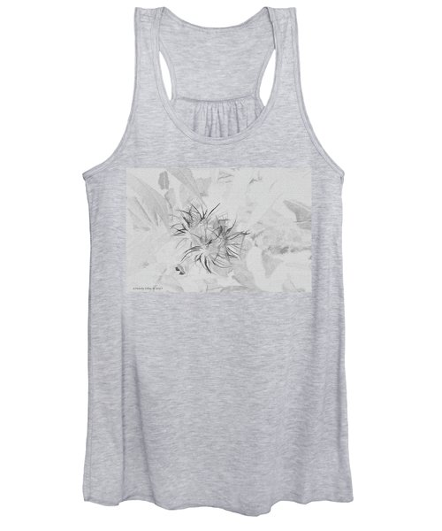 Barely There Women's Tank Top