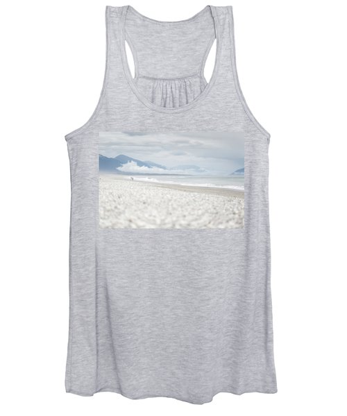Beach For Two Women's Tank Top