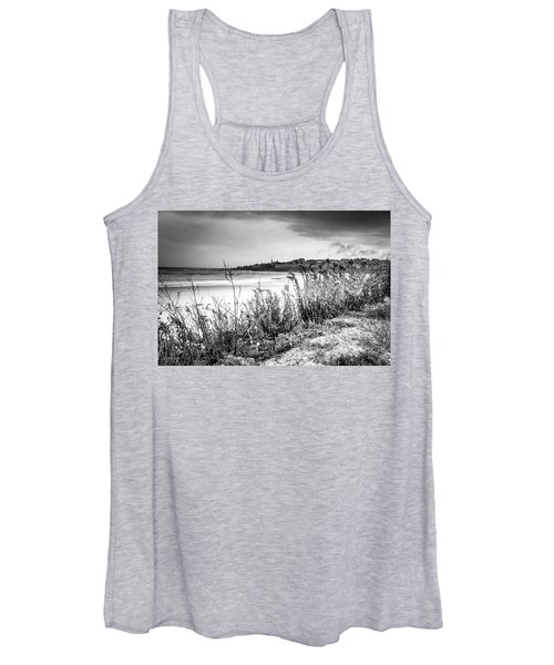 Beach In Ogunquit Women's Tank Top