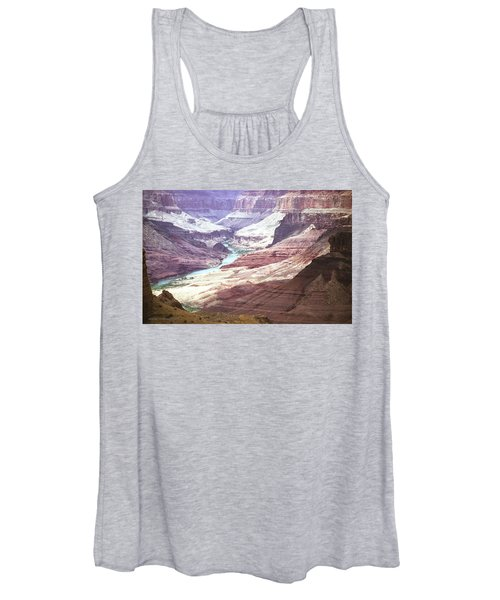 Beamer Trail, Grand Canyon Women's Tank Top