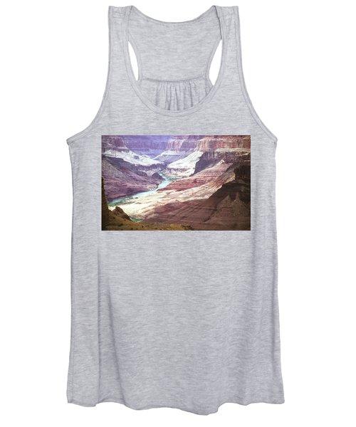Beamer Trail, Grand Canyon Women's Tank Top