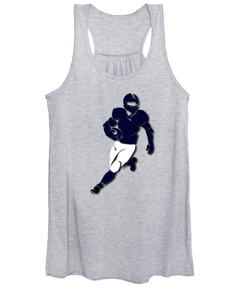 Bears Player Shirt Women's Tank Top