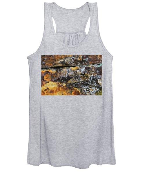 Bedrock Women's Tank Top