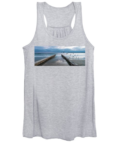 Bird Flight Women's Tank Top