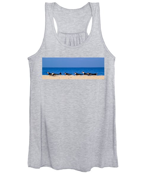 Birdline Women's Tank Top