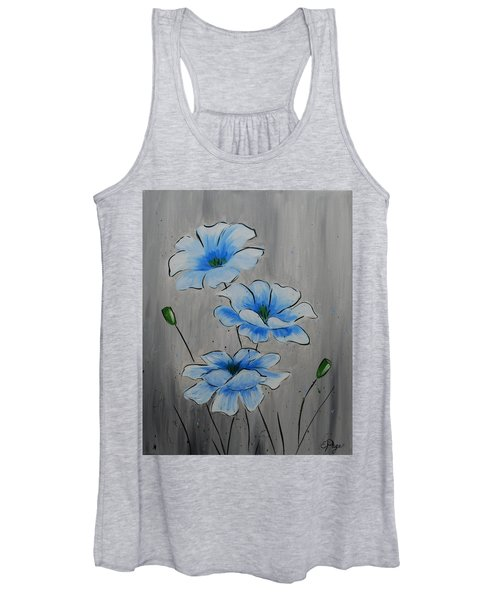Bleuming Women's Tank Top
