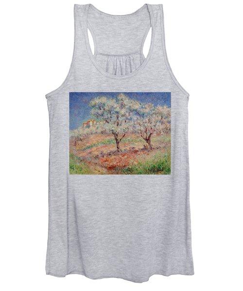 Blossom Trees  Women's Tank Top