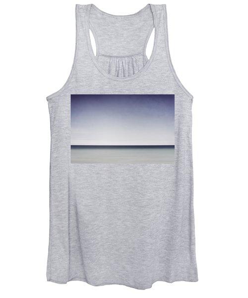 Blue Horizon Women's Tank Top