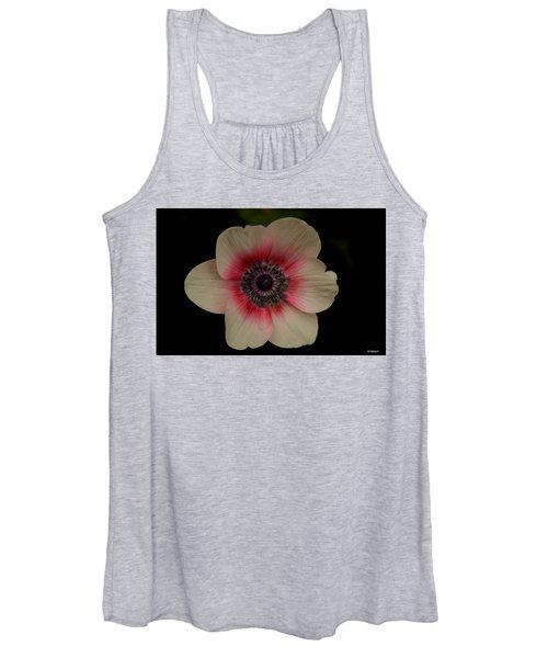 Blushing  Women's Tank Top