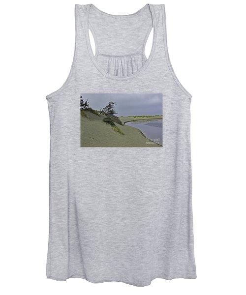 Bodega Dunes Women's Tank Top