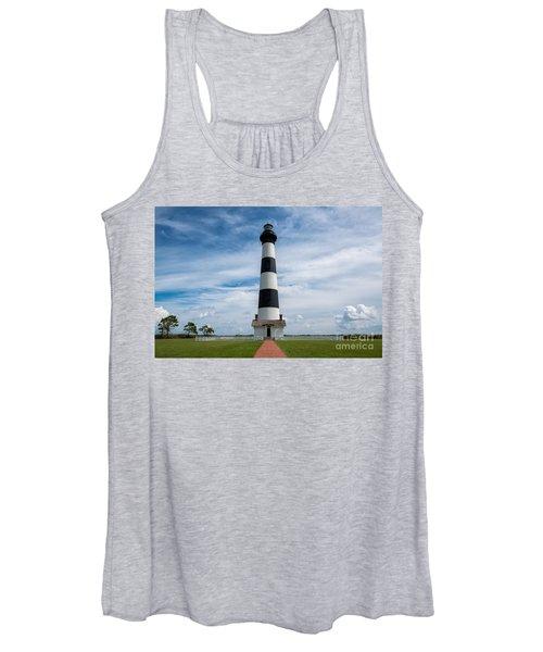 Bodie Island Lighthouse Women's Tank Top