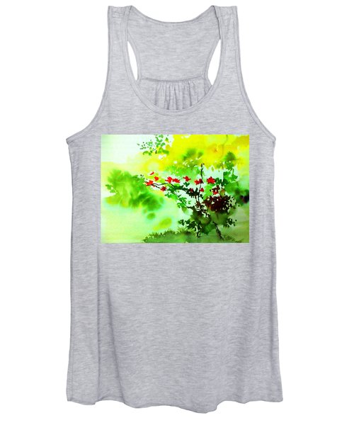 Boganwel Women's Tank Top