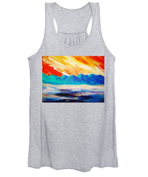 Bold Day Women's Tank Top