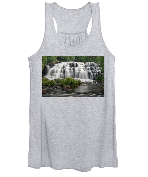 Bond Falls Women's Tank Top