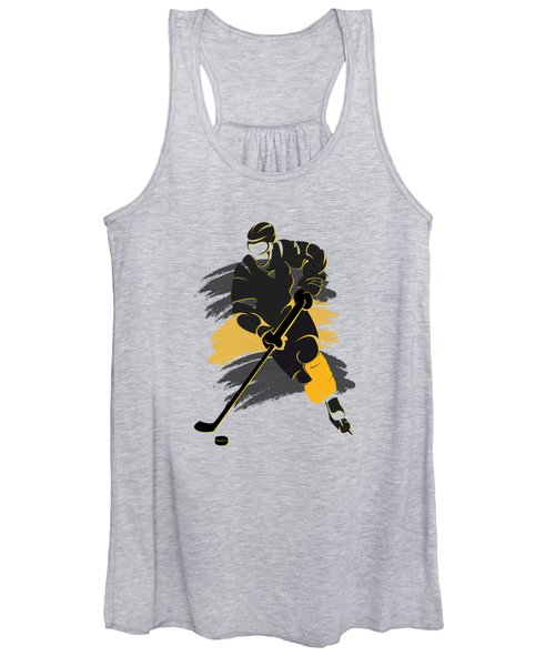 Boston Bruins Player Shirt Women's Tank Top