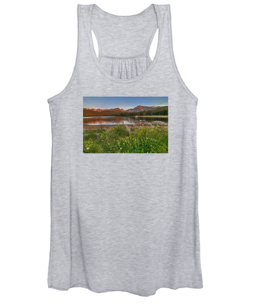 Brainard Lake Women's Tank Top