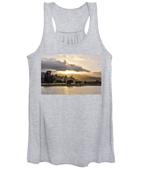 Breakthrough Women's Tank Top