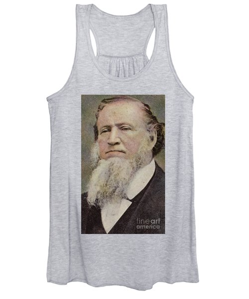 Brigham Young  Women's Tank Top
