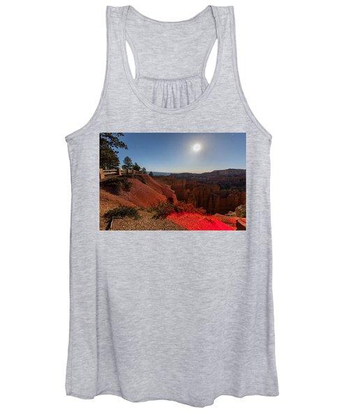 Bryce 4456 Women's Tank Top