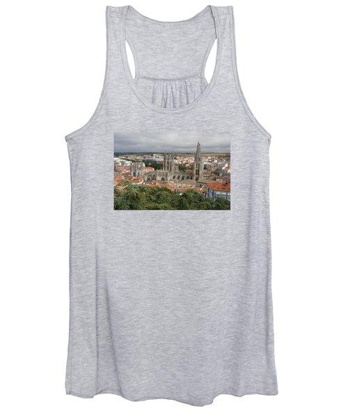 Burgos Women's Tank Top