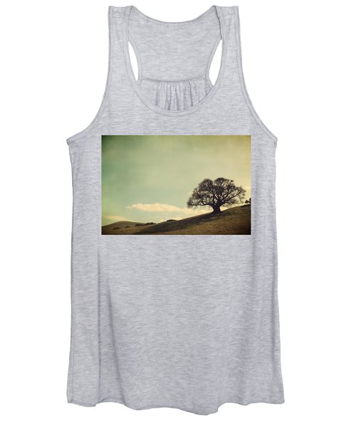 But I Still Need You Women's Tank Top