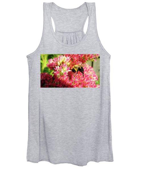 Buzy Bee Women's Tank Top
