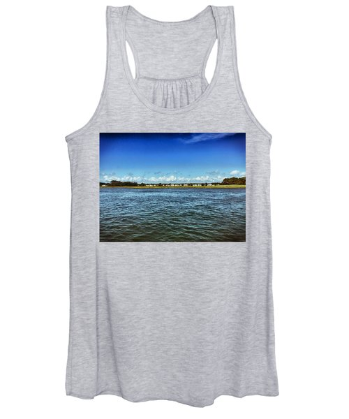 By The Bay Women's Tank Top