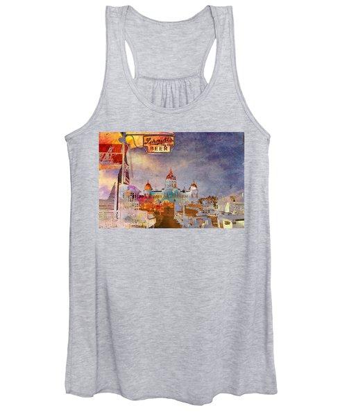 Capitol City Women's Tank Top