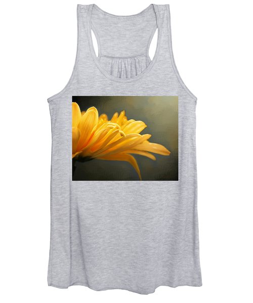 Carnation Women's Tank Top