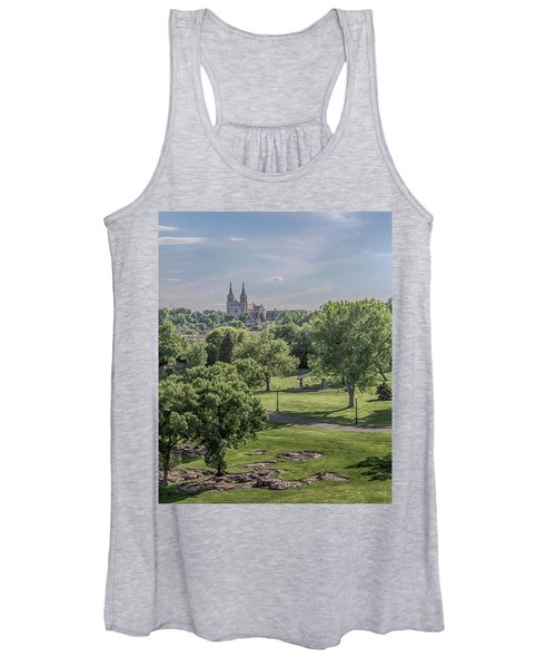 Cathedral Of St Joseph #2 Women's Tank Top