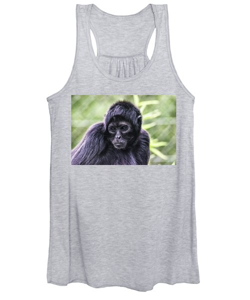 Caught Red Handed Women's Tank Top