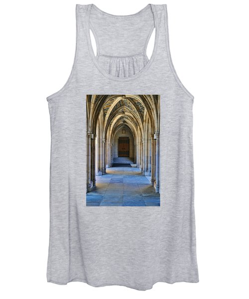 Chapel Arches Women's Tank Top