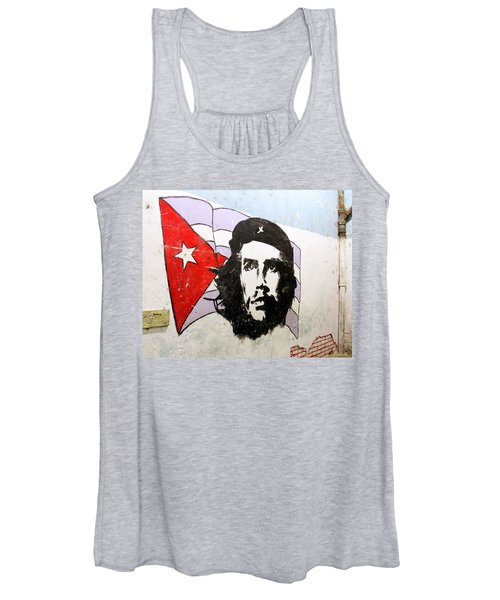 Che Guevara Women's Tank Top