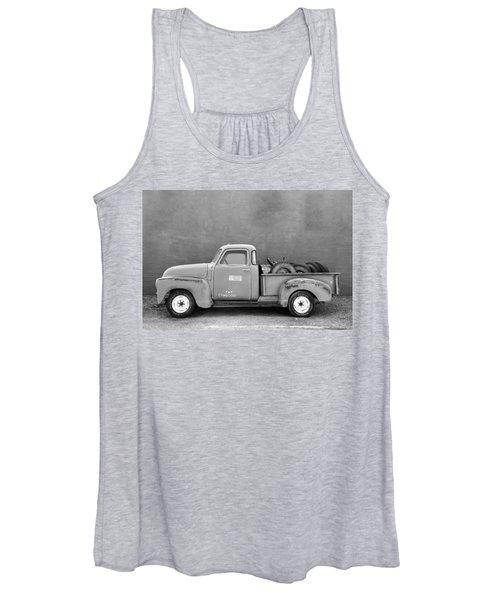 Chevy Classic Women's Tank Top